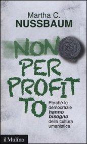 Non per profitto
