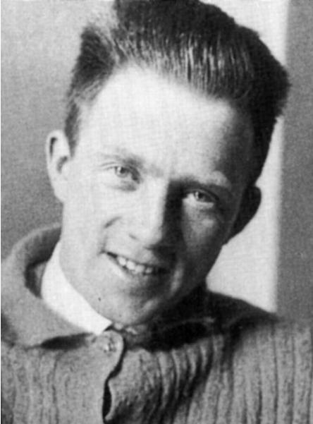 Werner Heisemberg