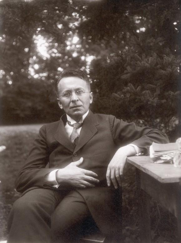 Karl Kraus