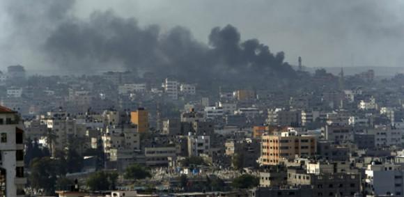 gaza-bombardamenti1