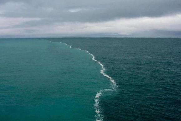 Il Mare del Nord