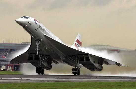 Il Concorde