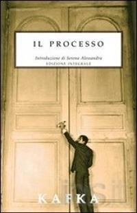 Franz Kafka ha dato magistralmente forma alla visione weberiana dell'organizzazione