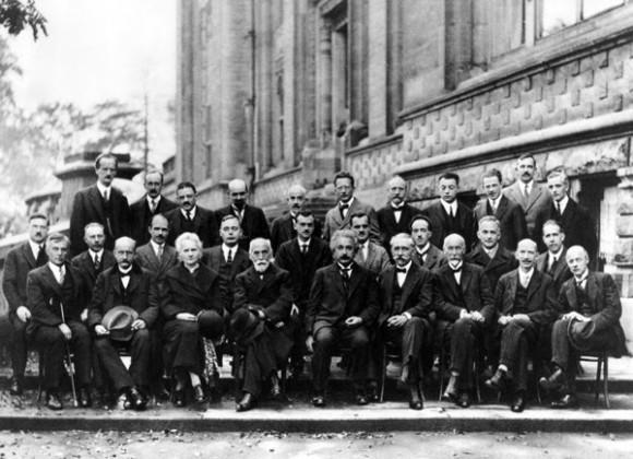 Congresso Solvay 1927