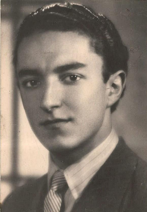 Giordano Cavestro (1925 - 1944)