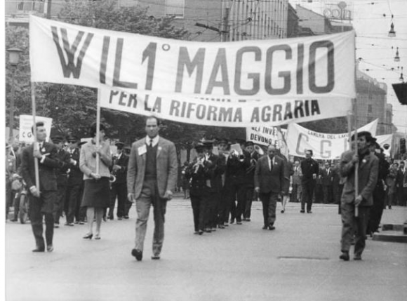 1 maggio 1964