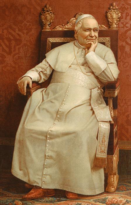 e il papa re
