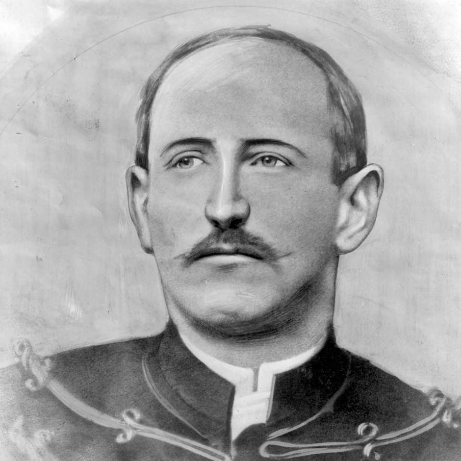 Alfred Dreyfus, 1898