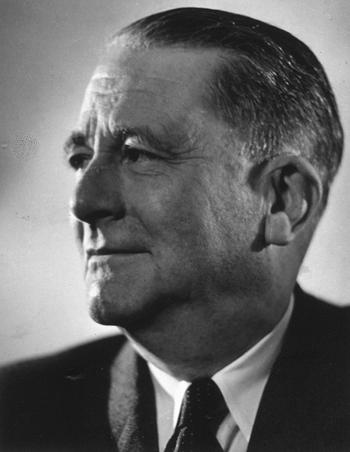 Carl Schmitt (1888 - 1985)