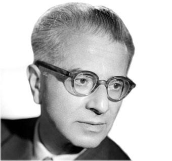 Emile Benveniste (