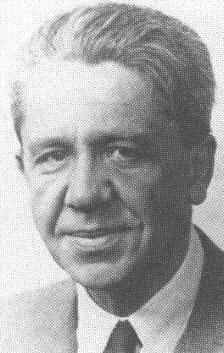 Alfred Schütz (1899 - 1959)