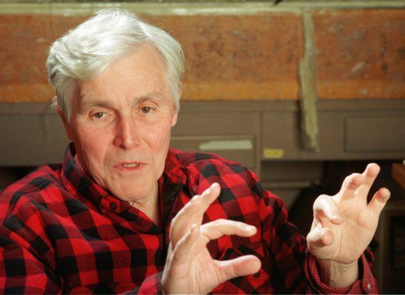 Carl Woese (1928 - 2012