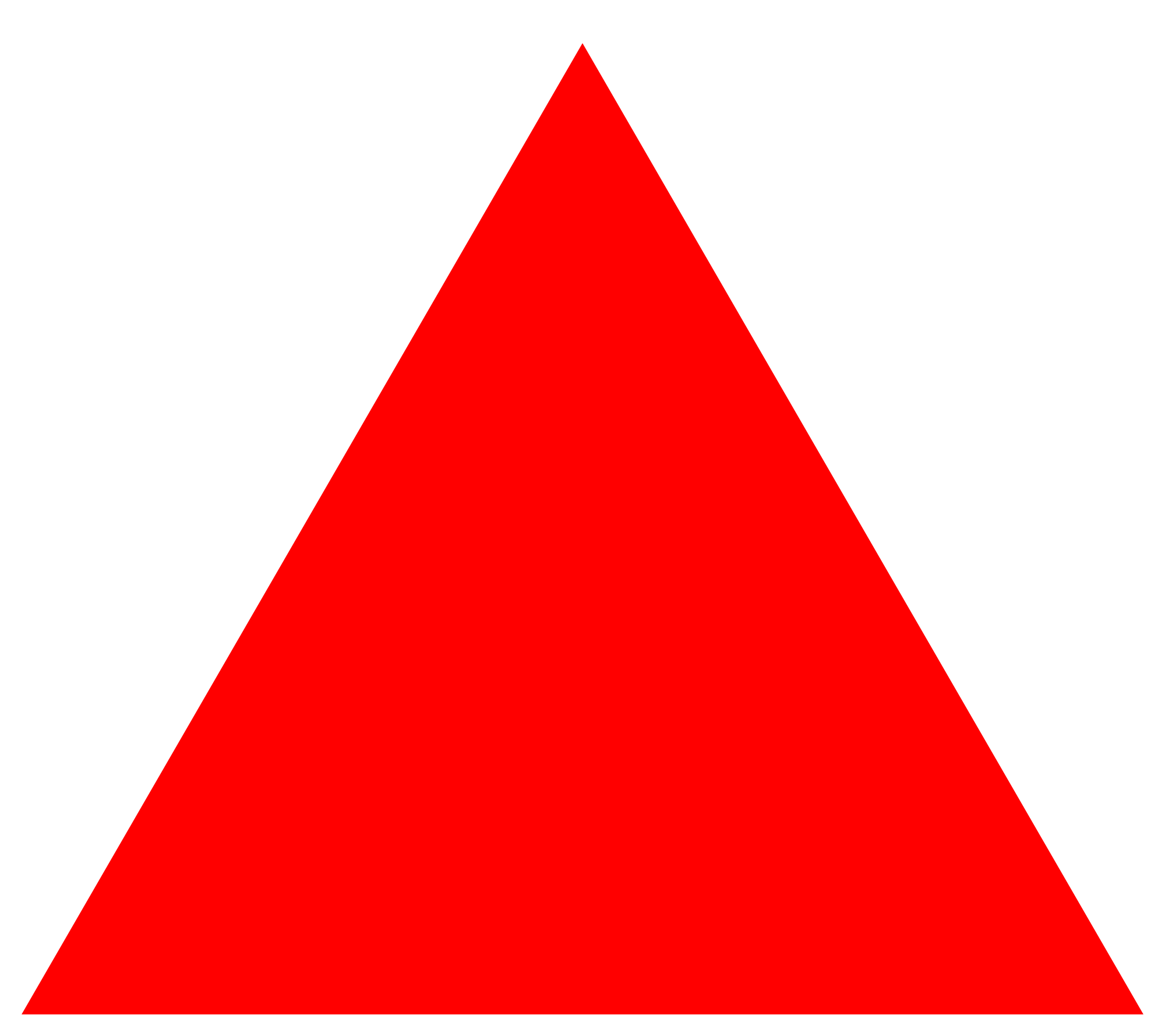 Risultati immagini per triangolo