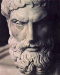Epicuro (342 - 270 a. C.)