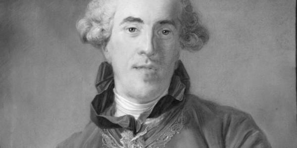 Donatien Alphonse François De Sade (1740 - 1814)