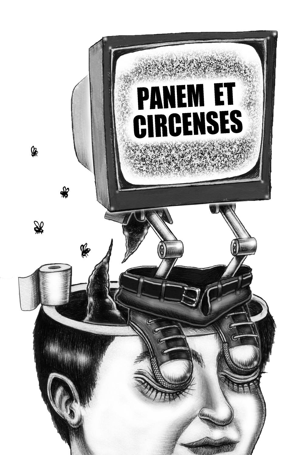 panem-et-circenses-graficanera | ~ gabriella giudici